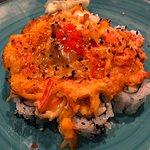 Foto van Sabai Thai & Sushi