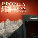 Foto de Parque Epopeia Italiana