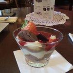 Photo of E. Wedel Chocolate Lounge Staroswiecki Sklep