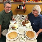 Friendly staff and great breakfast, you won't leave hungry. We will be back.