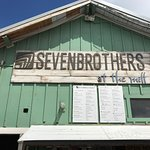 Seven Brothersの写真