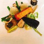 Foto de Saveur Restaurant