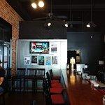 Basics TV in the Bar
