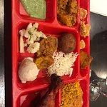 Foto van Zaika Indian Cuisine