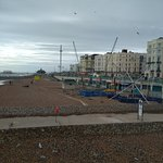Foto van Brighton Beach