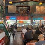 Foto de Portillo's Hot Dogs