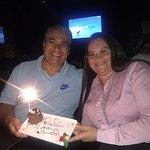 31 anos de casados!! 👏🏿❤️ Obrigado ao atendimento maravilhoso, Sr. Flávio Pinheiro e Jadson, t