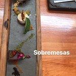 Bild från Peumayen Ancestral Food
