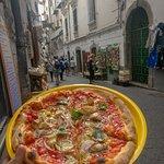 Photo de Pizza Express Amalfi
