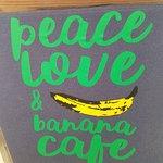 Foto de Banana Cafe