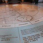 atrium floor