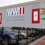 صورة فوتوغرافية لـ المتحف الوطني للحرب العالمية الثانية