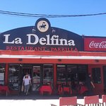 Photo of La Delfina