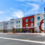 Motel 6 Las Vegas, NV - Motor Speedway