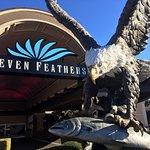 Bilde fra Seven Feathers Casino