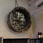 Foto de The Boiler Room Oyster Bar