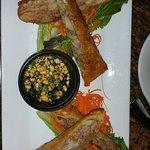 Фотография Jackson's Bistro Bar & Sushi