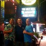 Foto di Squires Loft Steakhouse