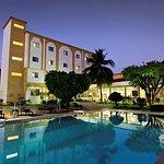 Azalai Hotel Dunia Bamako Exterior Copie