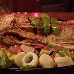 Foto de La Ventana Colombian Restaurant