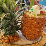 Bild från Pineapple's Island Fresh Cuisine