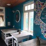 Cafe Secret Alley Foto