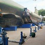 Photo of Monkasel (Submarine Monument)