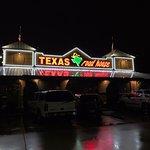 Фотография Texas Roadhouse
