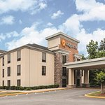 La Quinta Inn & Suites Covington