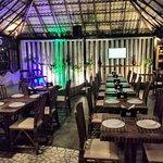 Foto de Paprika Restaurante e Pizzaria