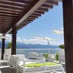 Balcony - Hilton Puerto Vallarta Resort Photo