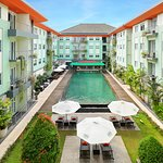 HARRIS Hotel & Residences Riverview Kuta