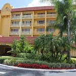 La Quinta Inn & Suites Coral Springs University Dr