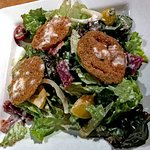 Lento BLT salad