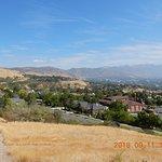 Foto de Ensign Peak Park
