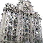 Royal Liver Building의 사진