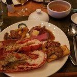 صورة فوتوغرافية لـ Harbourside Restaurant