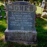 Jones' Stone