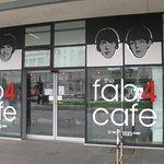 The Fab 4 Cafe Pierhead