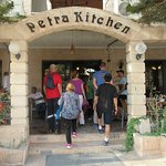 Foto de The Petra Kitchen