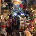 ภาพถ่ายของ ตลาดกิมหยง