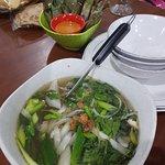 Foto RM Soup Ikan Taktakan