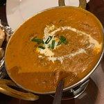 Bilde fra Hot Chili Indian Restaurant