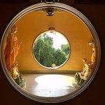 ภาพถ่ายของ พระมหาธาตุเจดีย์ไตรภพไตรมงคล
