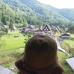 ภาพถ่ายของ The Historic Villages of Shirakawa-go Gassho Style Houses
