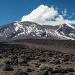 Mount Kilimanjaro is the highest mountain in Africa and the tallest freestanding mountain on ear