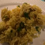 pulao not thai priced rice