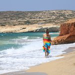 Foto van Michaliou Kipos Beach
