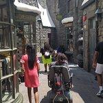 Dragon Alley Shops