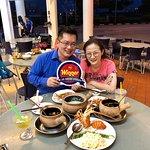 ภาพถ่ายของ G7 Sin Ma Live Seafood Restaurant